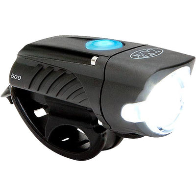 Niterider Swift 500 Bike Headlight - Pedal the Metal