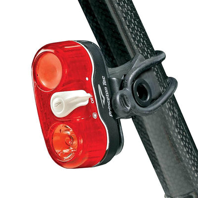 Princeton Tec Swerve Bicycle Taillight - Pedal the Metal