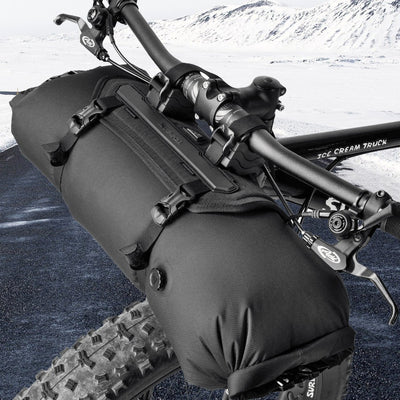 Topeak Frontloader Bike Bag - Pedal the Metal