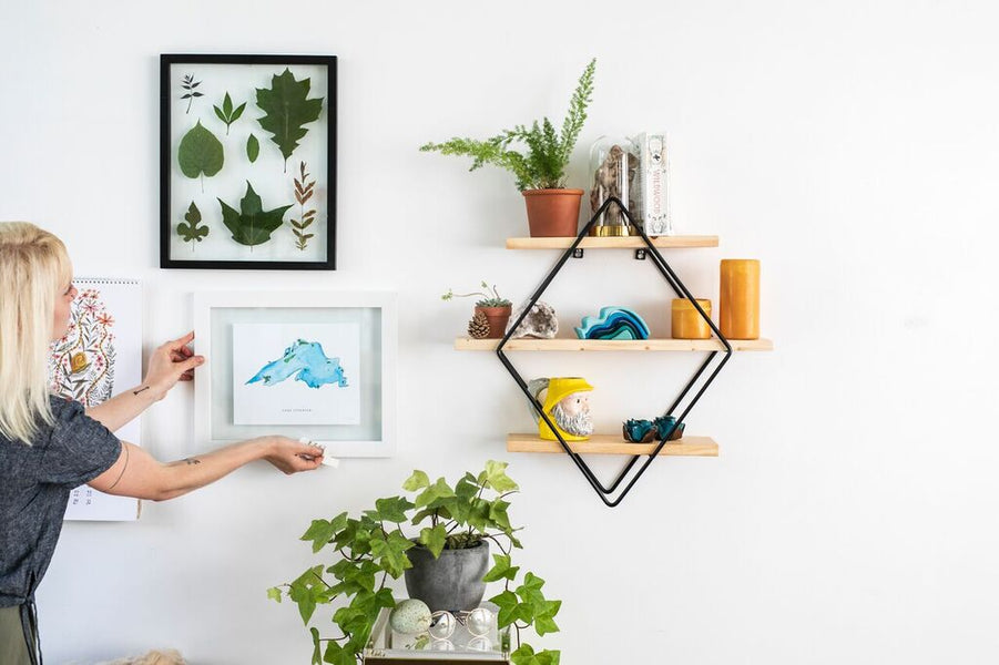 What to Expect When Your Shelf Arrives