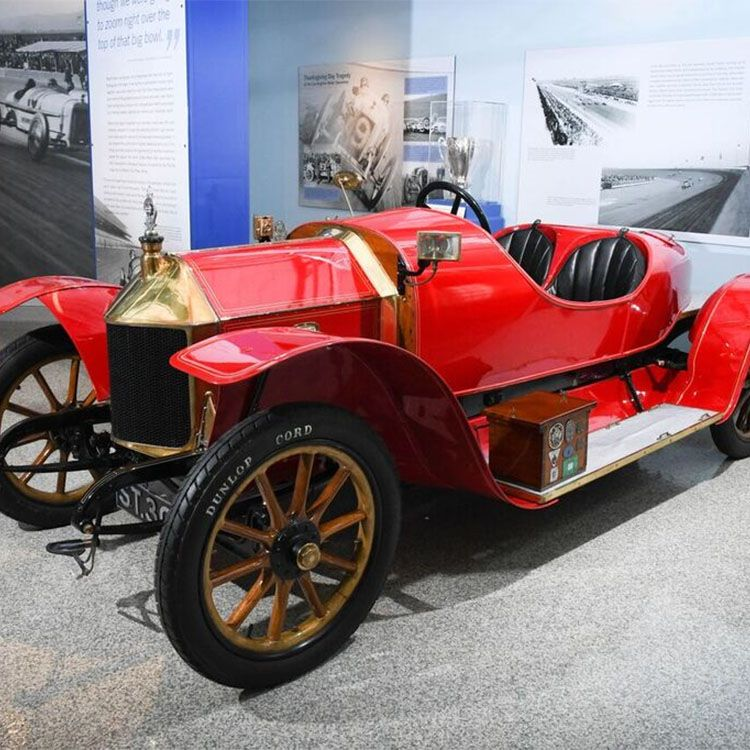 1911 Metallurgique