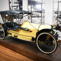 1913 Imp Cycle Car