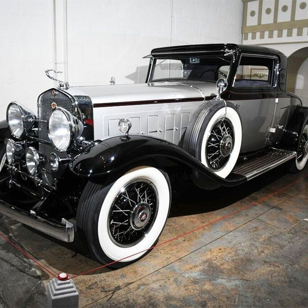 1930 Cadillac 452 Coupe