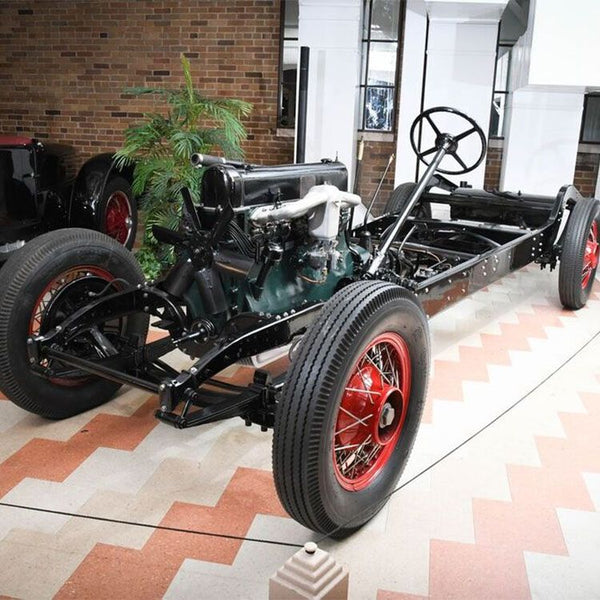 1931 Stutz Chassis