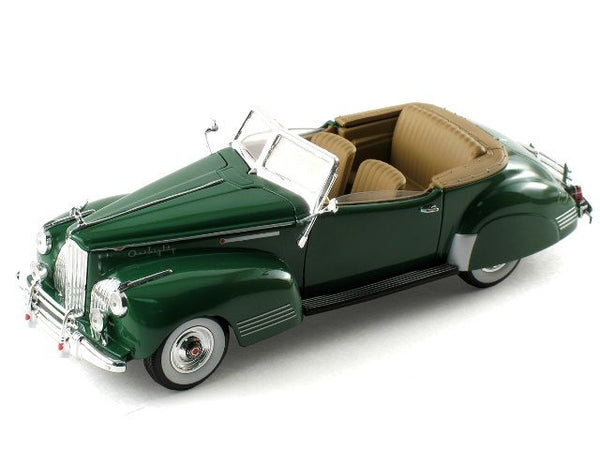 1941 Packard Darrin Model 1:32
