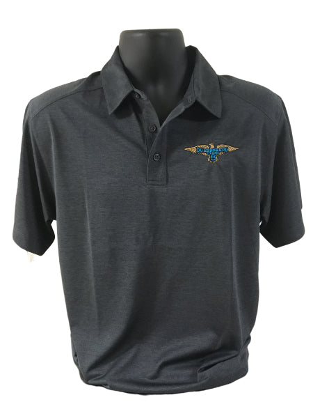 Duesenberg Port Authority Polo Shirt
