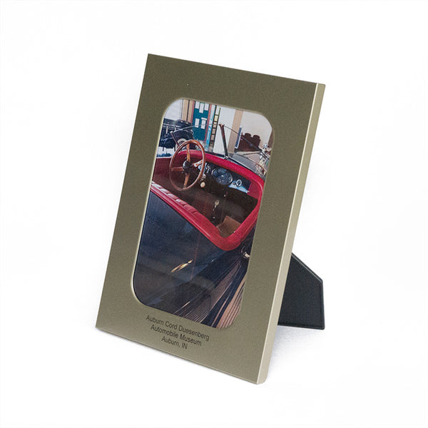"Museum 5""x 7"" picture frame"