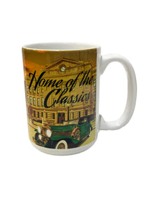 Home of the Classics Mug
