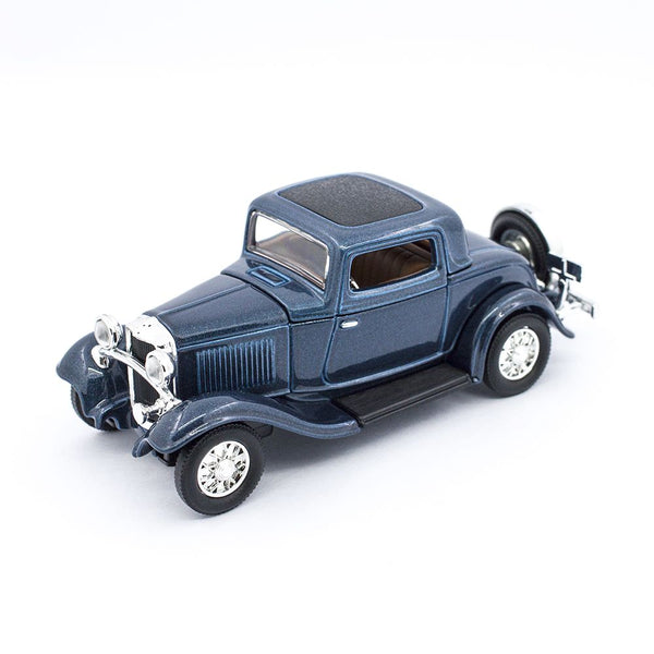 1932 Ford 3-window Coupe Model 1:43