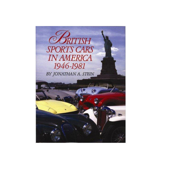 British Sports Cars in America
