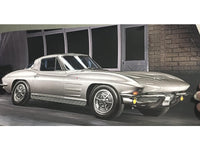 Art of the Corvette Collector's Edition