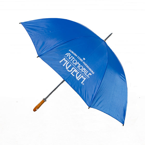 ACDAM Logo Umbrella