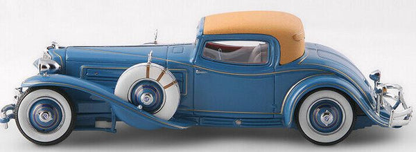 1929 Cord L-29 Coupe Limited Edition Model 1:43