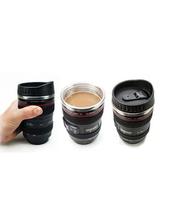 Lens Coffee mug 400ml