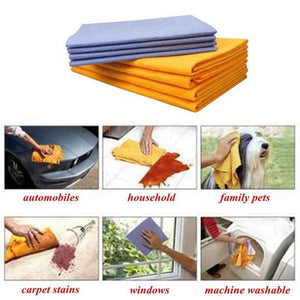 Super Clean Magic Towel 4pcs (2+2 FREE)