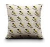 Cushion Cover - Black-Headed Honeyeater