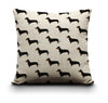 Cushion Cover - Dachshund