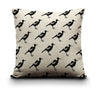 Cushion Cover - Magpie