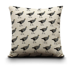 RP - Cushion Cover - Native Hen