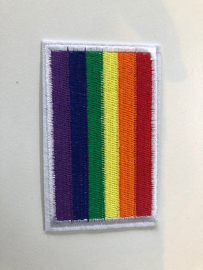Yay Gay - Flag Patch