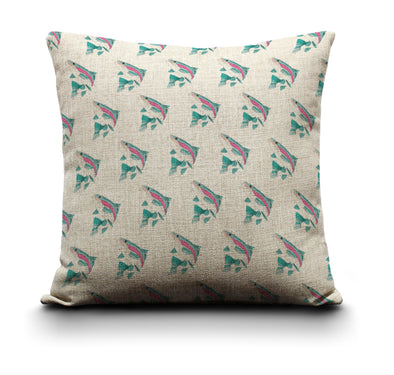 Cushion Cover - Trout