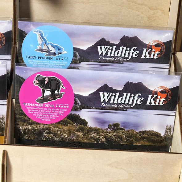 Wildlife Kit