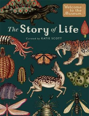 The Story of Life: Evolution - Ruth Symons