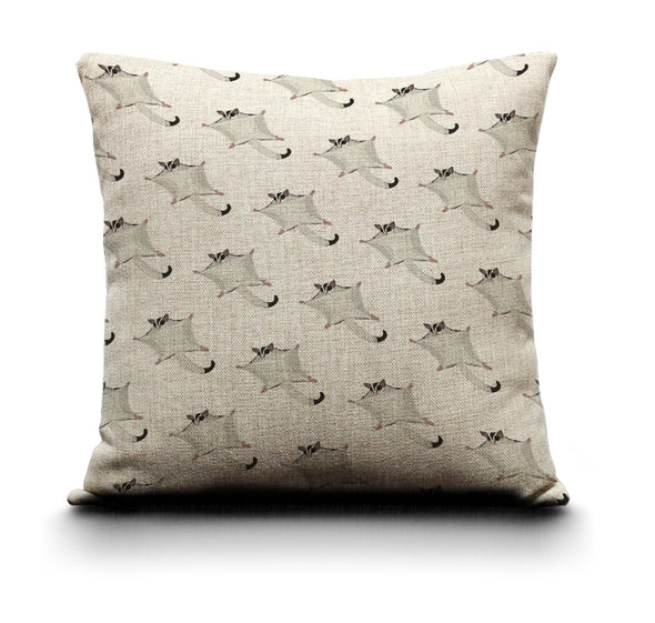 Cushion Cover - Sugar Glider