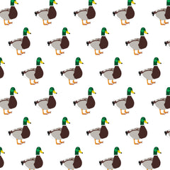 RP - Cushion Cover - Ducks
