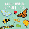 Bugs & Insects Magnet Pack