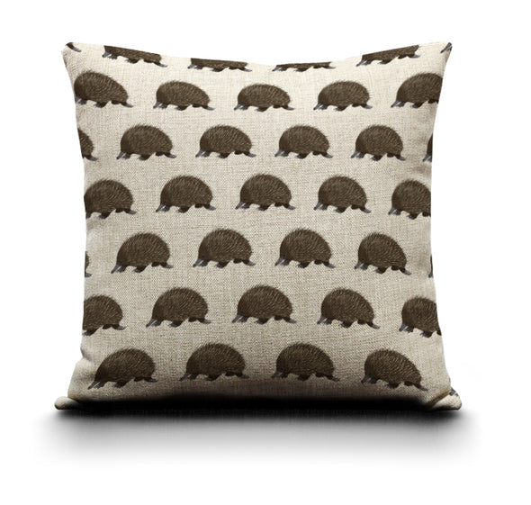 Cushion Cover - Echidna