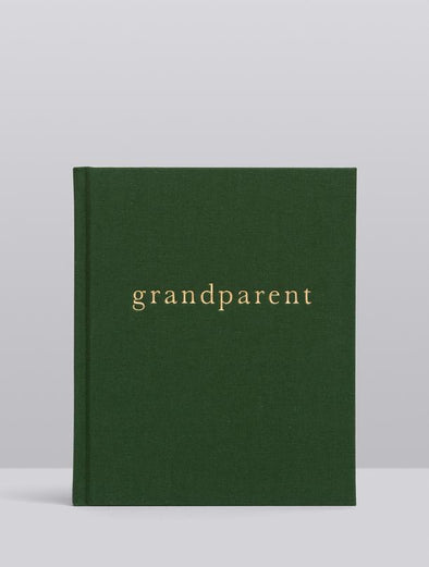 Write To Me - Grandparent Moments To Remember
