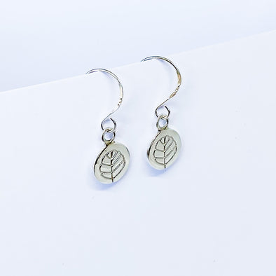 Deciduous Beech Dangly Earrings (TJF)