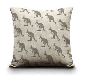 Cushion Cover - Kangaroo