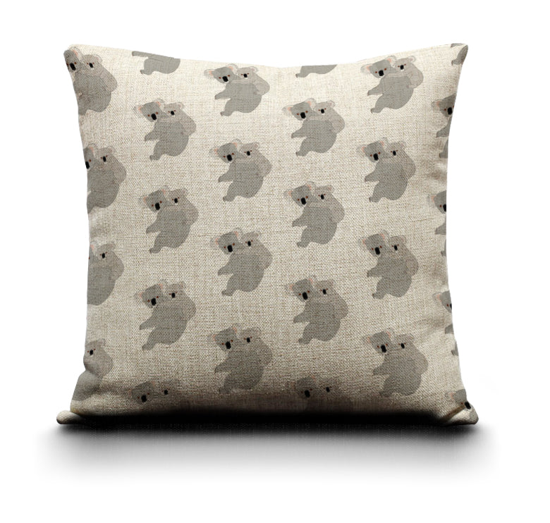 RP - Cushion Cover - Koala