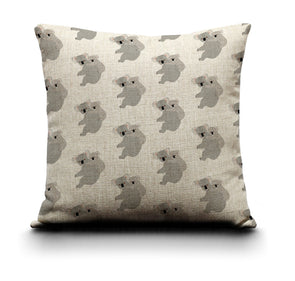 Cushion Cover - Koala