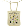 Tote Bag - Endemic Birds of Tasmania