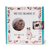 Melamine 3 Piece Set - Australian Animals