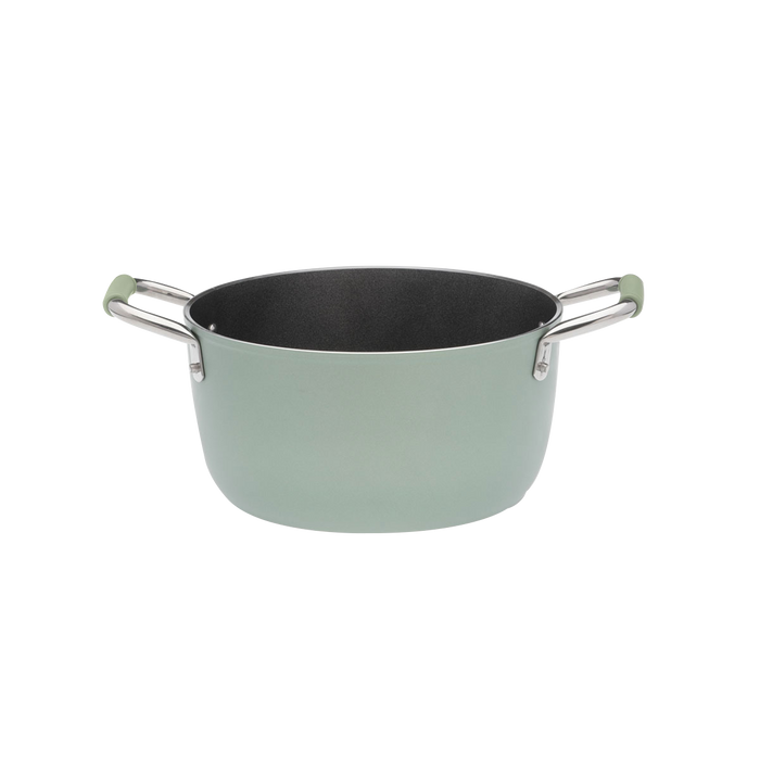 9.5 INCH SAUCE POT PERSONALIZED
