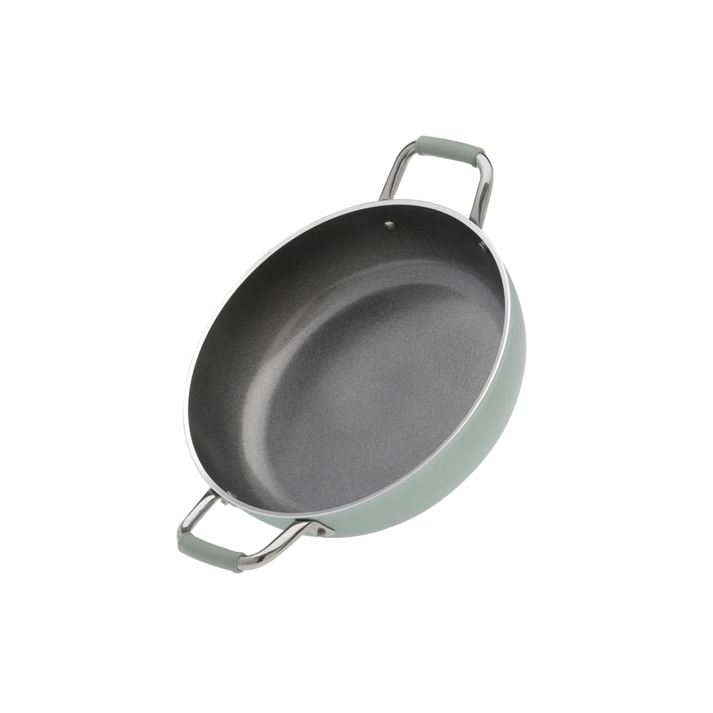 11 INCH SAUCE PAN PERSONALIZED