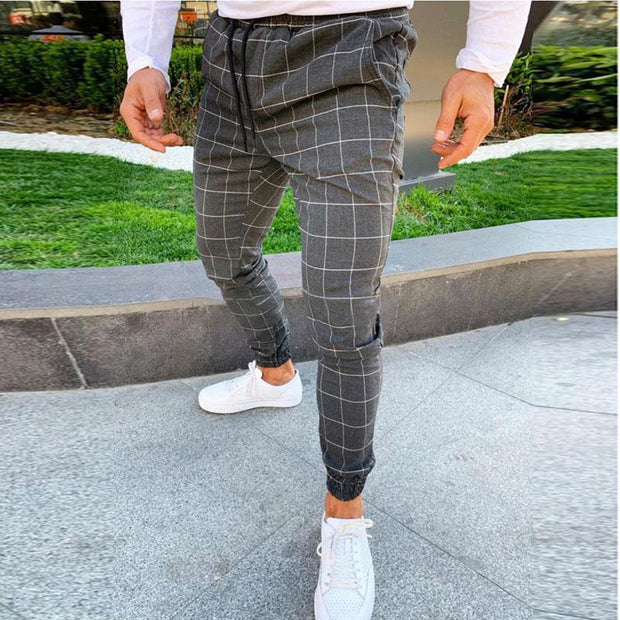 Men's Casual Stretch Pants