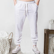 Men's Casual Sports Tethered Trousers