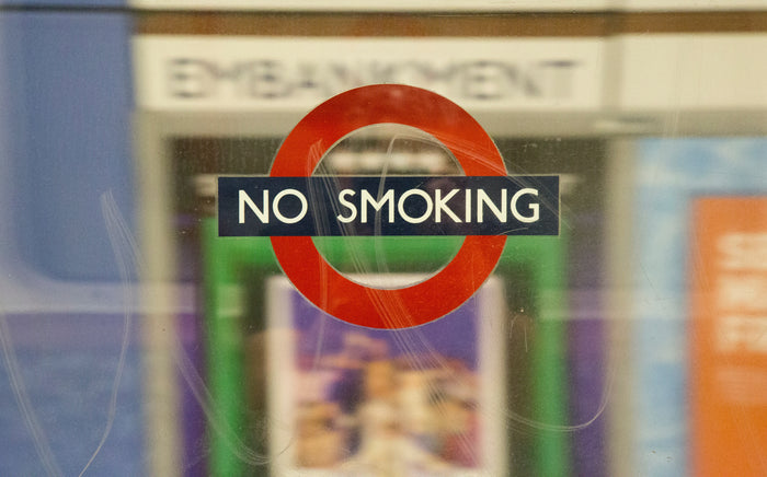 England wants to be smoke-free by 2030. How can vaping help?