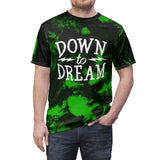 Down To Dream Tee