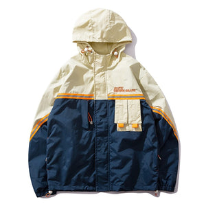 The Coastal Jacket