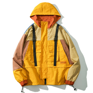The Fisherman Jacket