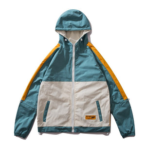 The Hiker Jacket