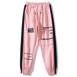 The Dollhouse Jogger