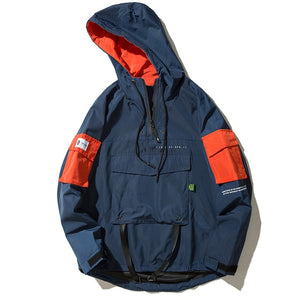The Rescue Jacket