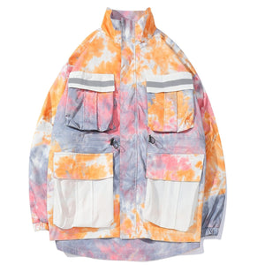 The Citrus Jacket